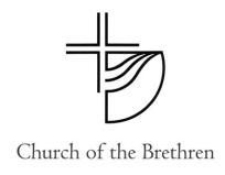 Church of the Brethren logo