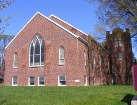 Easton Church of the Brethren