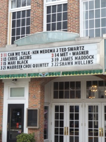 """Easton CoB sponsors """"Can We Talk?"""" with Ken Medema & Ted Swartz at the Avalon Theatre"""